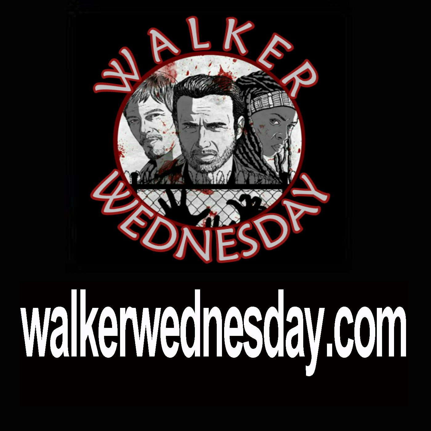 Walker Wednesday